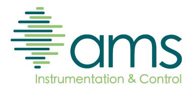 AMS Instrumentation & Control