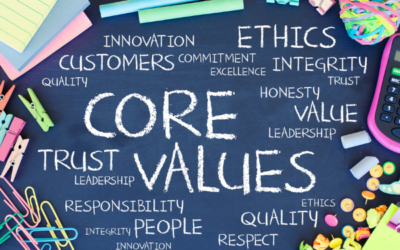 AMS-IAC Company Values