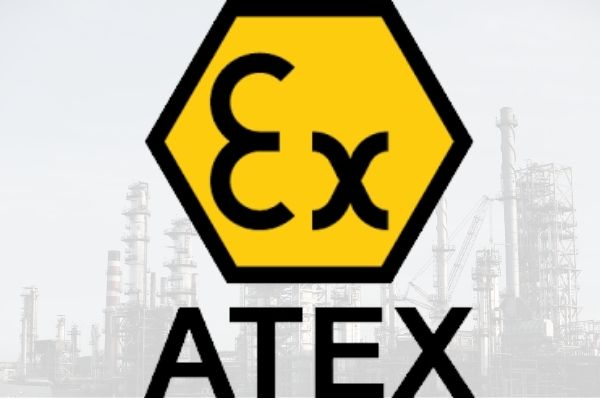 ATEX approval for level switches and control valves