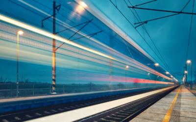 Train fuel efficiency monitoring