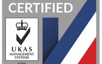 ISO9001:2015 Quality Approval