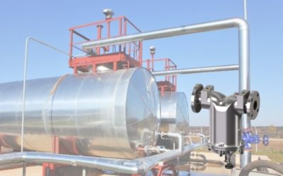 Water Drain Protection for Fuel Storage